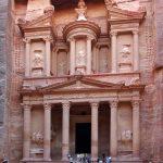 Vist to Great Temple of Petra, Jordan
