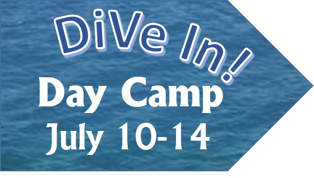 2017 Day Camp – July 10-14