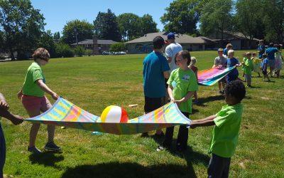 Summer Day Camp Registration Open