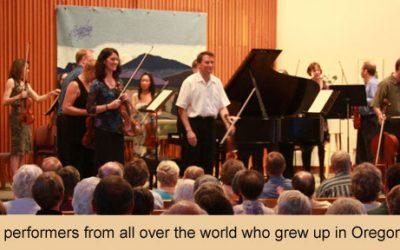 Third Chintimini Chamber Music Festival Concert