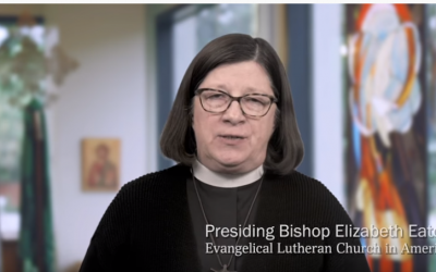 Bishop Eaton Addresses COVID-19