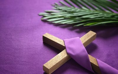 Worship for Good Friday: April 10