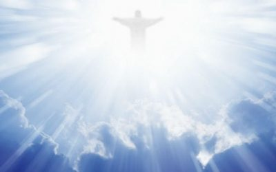 Ascension Day! – What's that all About?