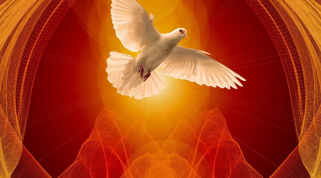 Worship Pentecost Sunday: May 31