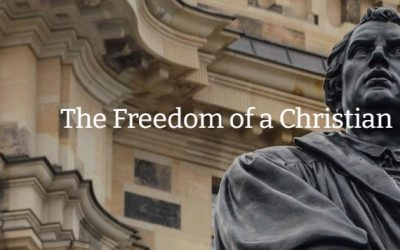 Reforming the Church and living into freedom
