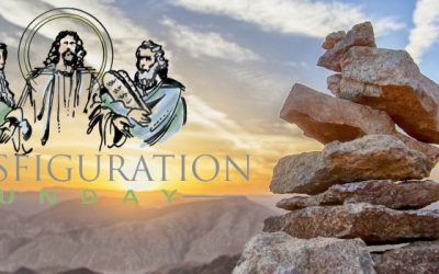 Worship Sunday, Feb 14  Transfiguration of Christ