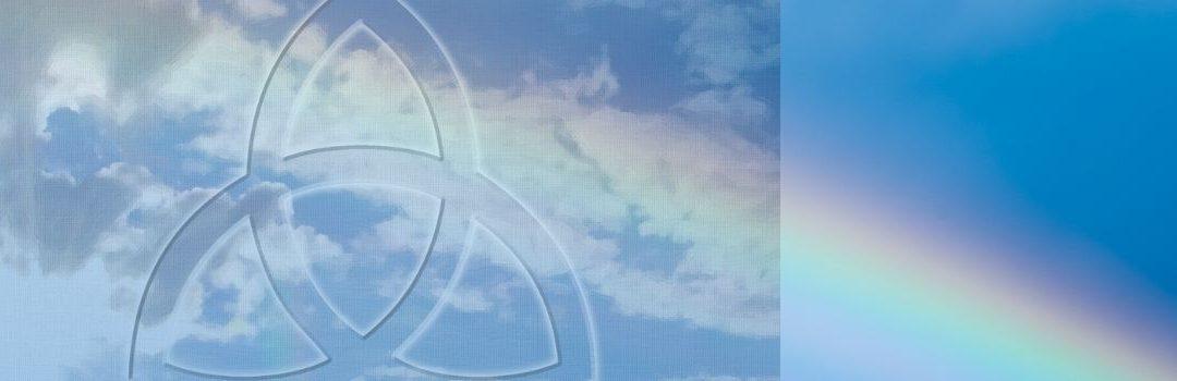 Worship – May 30, Trinity Sunday – The Mystery of Unity