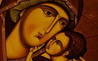 Worship – August 15 – Mary, A Faith-filled Mother