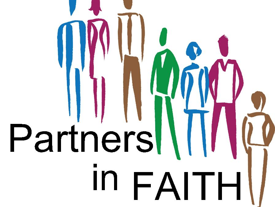Partners In Faith