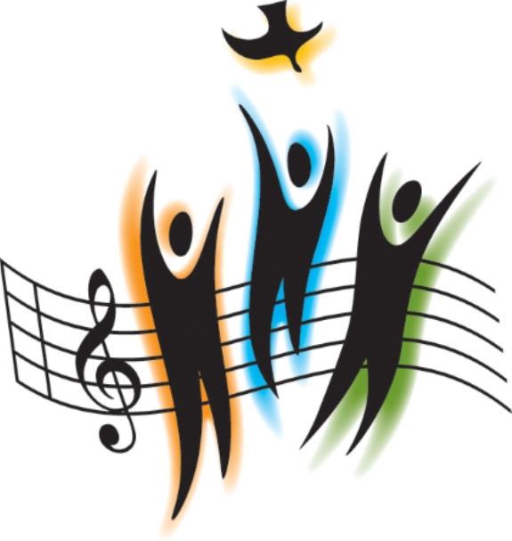 Worship Music Symbols Grace Lutheran